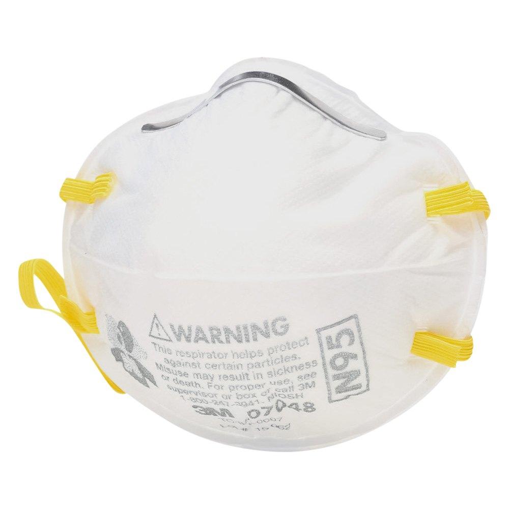 N95 Respirators Particulate 3m® -