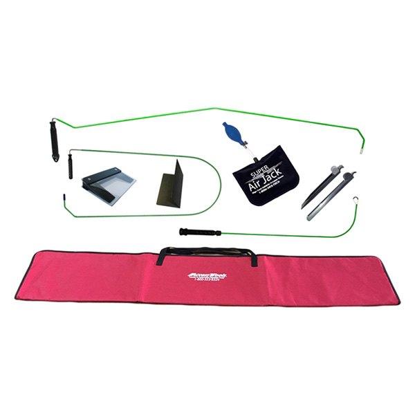 Access Tools® - Lockout Tool Set