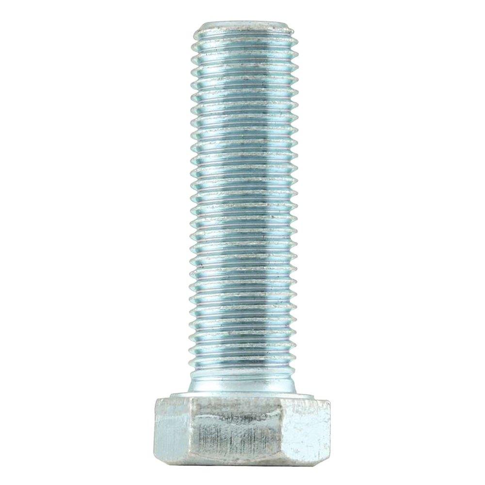 Fine Thread Bolts >> Allstar Performance All16464 7 16 20 X 1 1 2 Fine Thread Hex