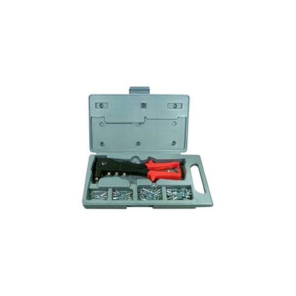 Hand Riveter with Dial with 4 Size Head AST1420