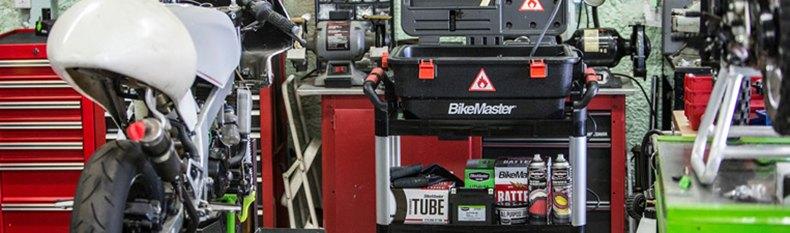 BikeMaster 26-0392 Float Level Gauge 15-2261