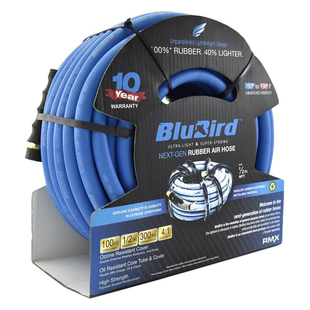 Original- bester Wert neue angebote BluBird® - Next-GEN™ Rubber Air Hose