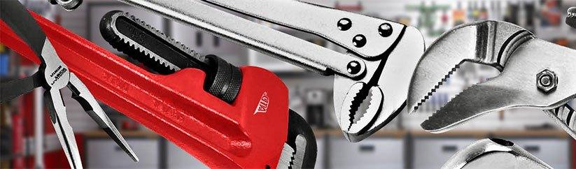 ATD Tools 5736 6 Pc Extra Long Air Hammer Drift Set