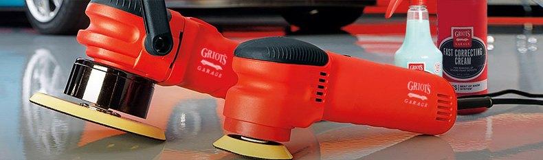 Griot's Garage® 77675