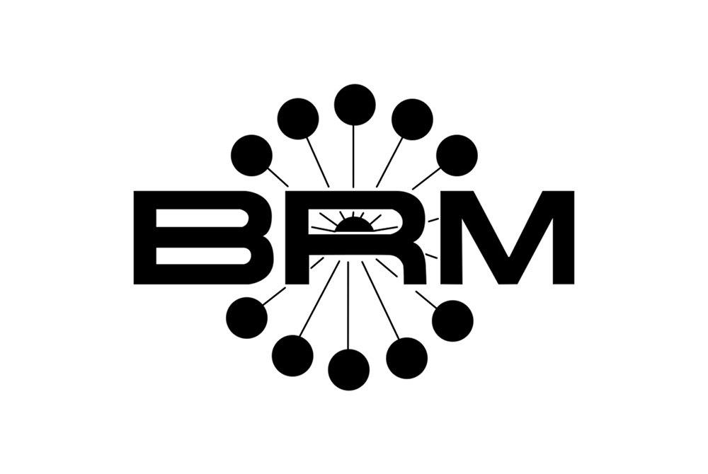 Brush Research RMFH60Z25 Hone Flex Rotor,Coarse