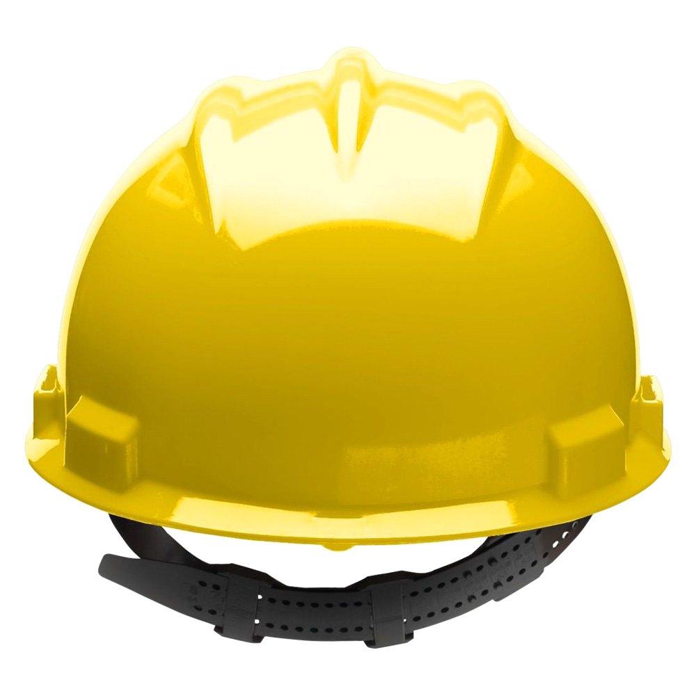 Bullard® 61YLP - Standard S61 HDPE Cap Style Hard Hat