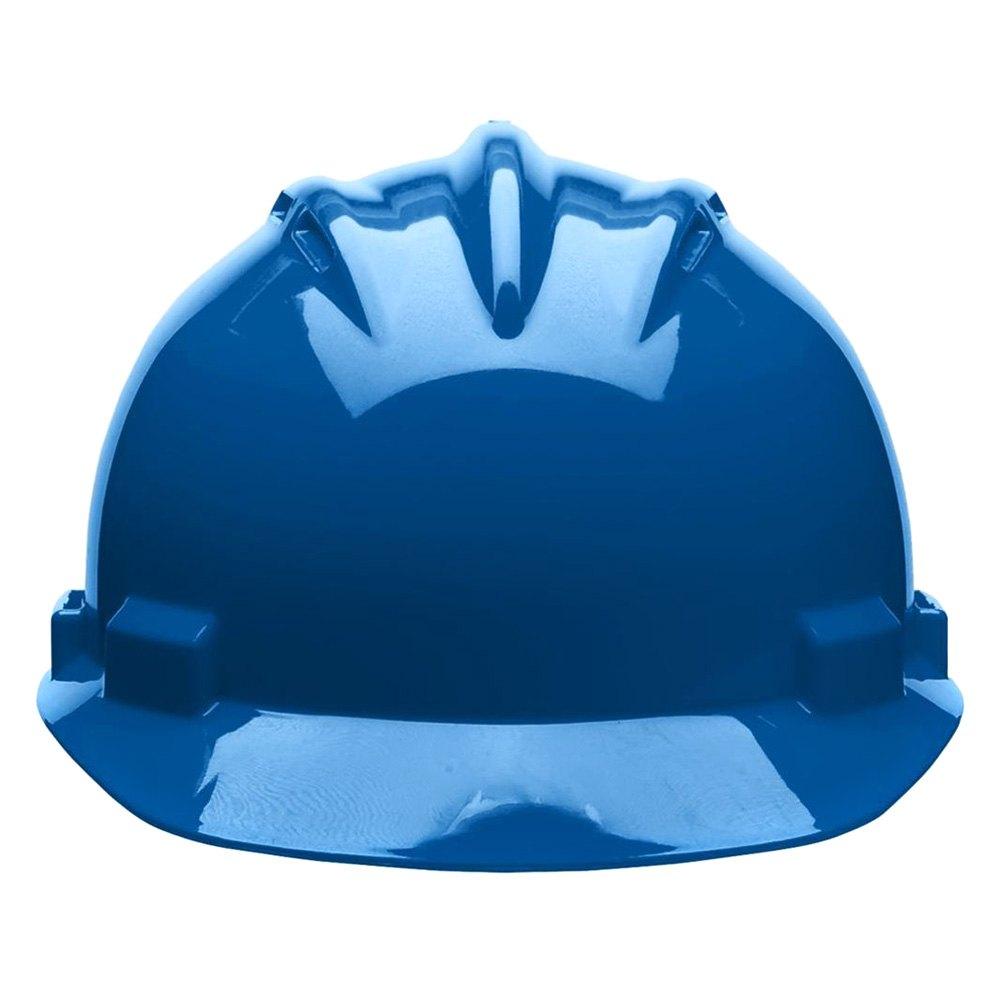 Bullard® 71LPR - Standard S71 HDPE Full Brim Hard Hat