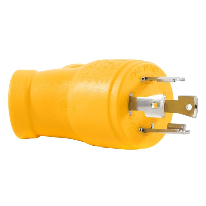 Camco 15a Power Grip Y Generator Adapter Toolsid Com