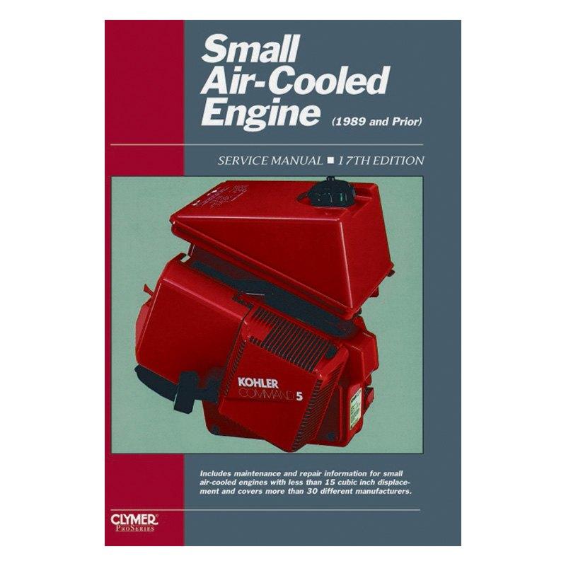 small engine service manual