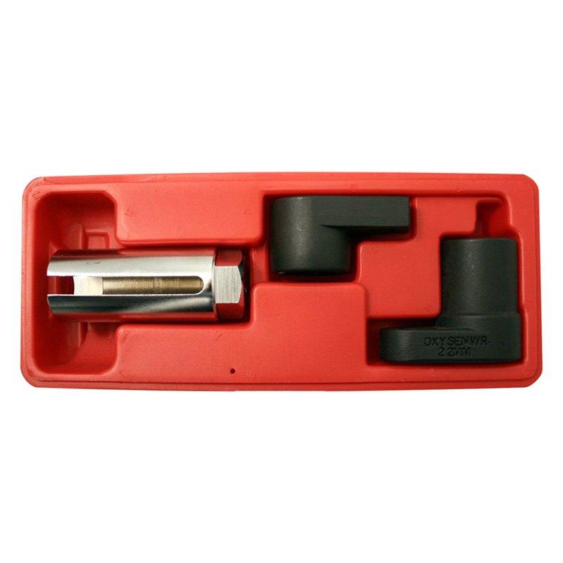 CTA® 2073 - Oxygen Sensor Socket Set
