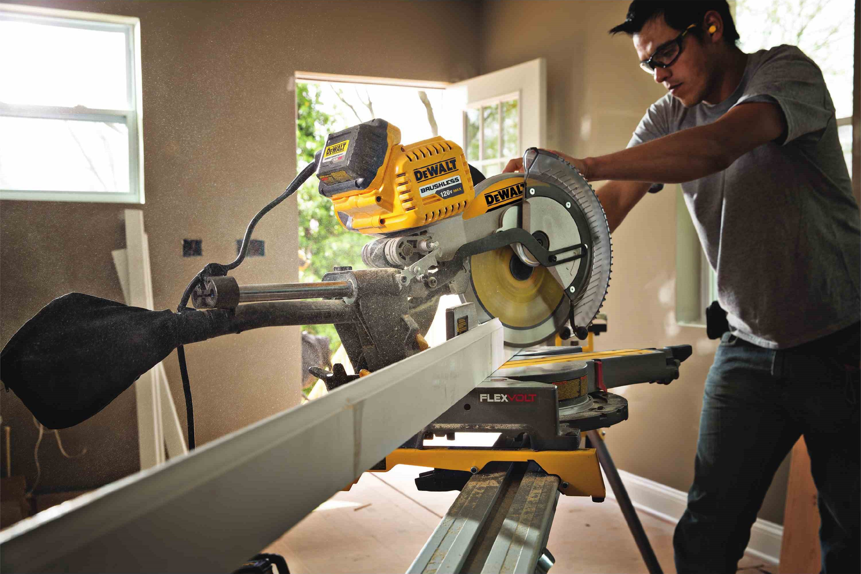DeWALT® DHS790AT2 - FLEXVOLT™ 12
