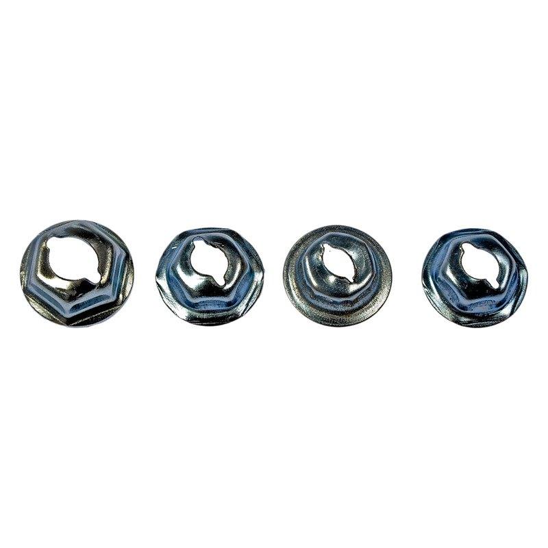 Dorman Help Wire Eyelet Assortment 1//4/'/' 3//8/'/' /& 7//16/'/'