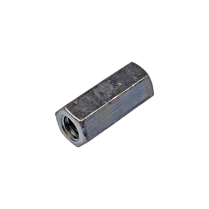 Dorman 174 671 010 Threaded Rod Coupler Hex Nut Steel