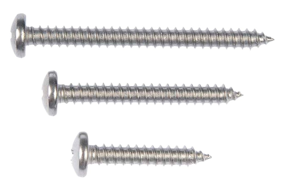 Dorman 784-155 Stainless Steel Self-Tapping Screw