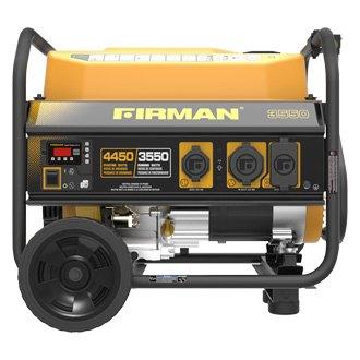 Firman® P03501 - Performance Series™ 3 55kW Gasoline Recoil Start Generator