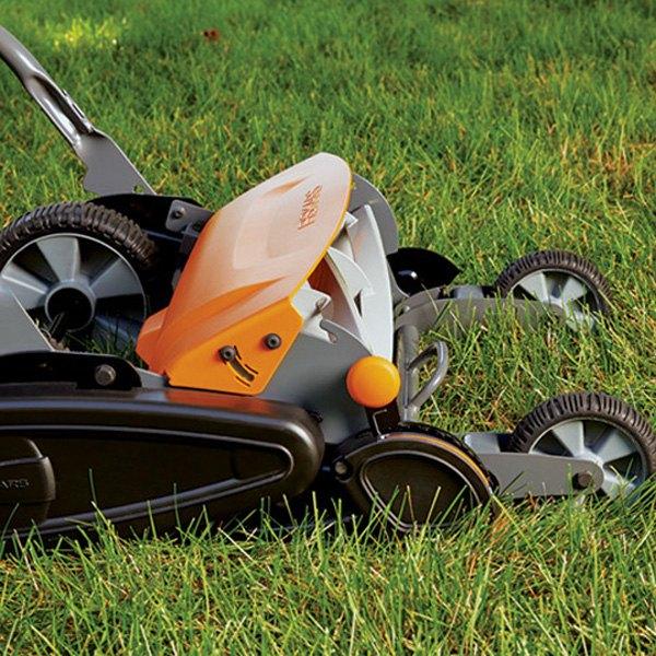 Fiskars® 362050-1001 - StaySharp™ Max Reel Mower