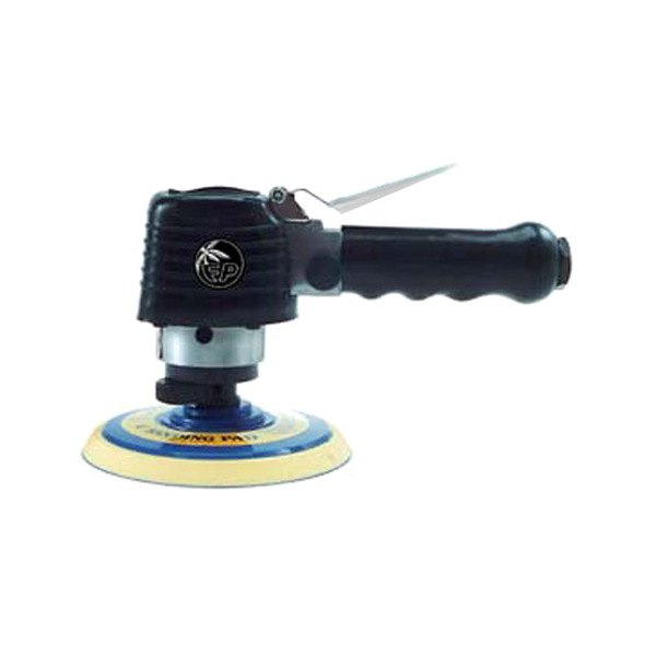 Florida Pneumatic 174 886a 6 Quot Air Angle Orbital Sander