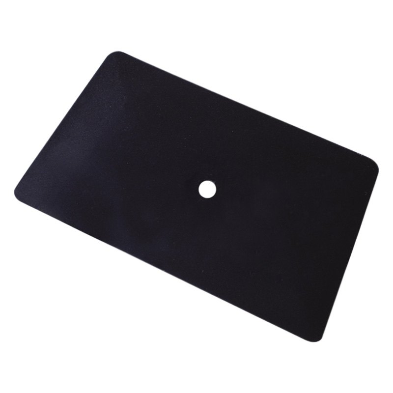 gdi tools gt086 6b 25 25 pcs 6 black hard card squeegee. Black Bedroom Furniture Sets. Home Design Ideas