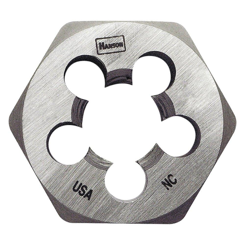 0.375 Cutting Diameter 5-Flute WIDIA Hanita 5V0C10004ST VariMill II 5V0C HP Finishing End Mill Carbide 0.375 Shank Diameter RH Cut AlTiN Coating
