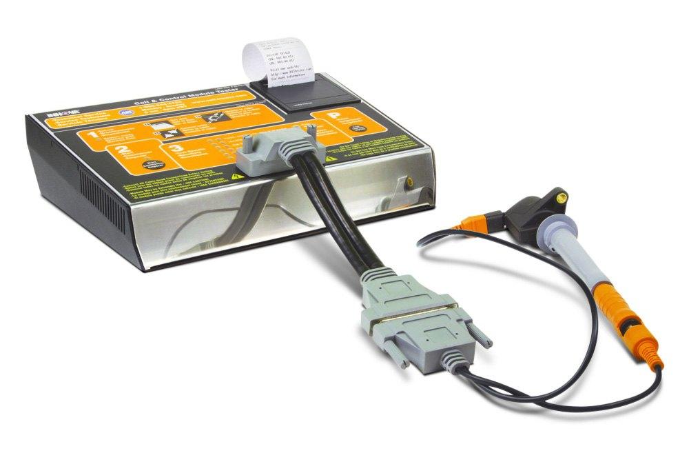 INNOVA 3370 Infrared Laser Thermometer