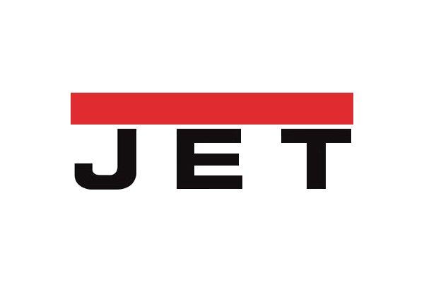 Jet® 121100 - 1/2 Ton 1 PH Electric Hoist with 10