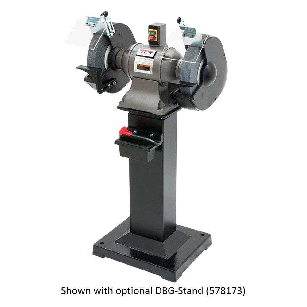Enjoyable Jet Tools 578012 12 220V Bench Grinder Cjindustries Chair Design For Home Cjindustriesco