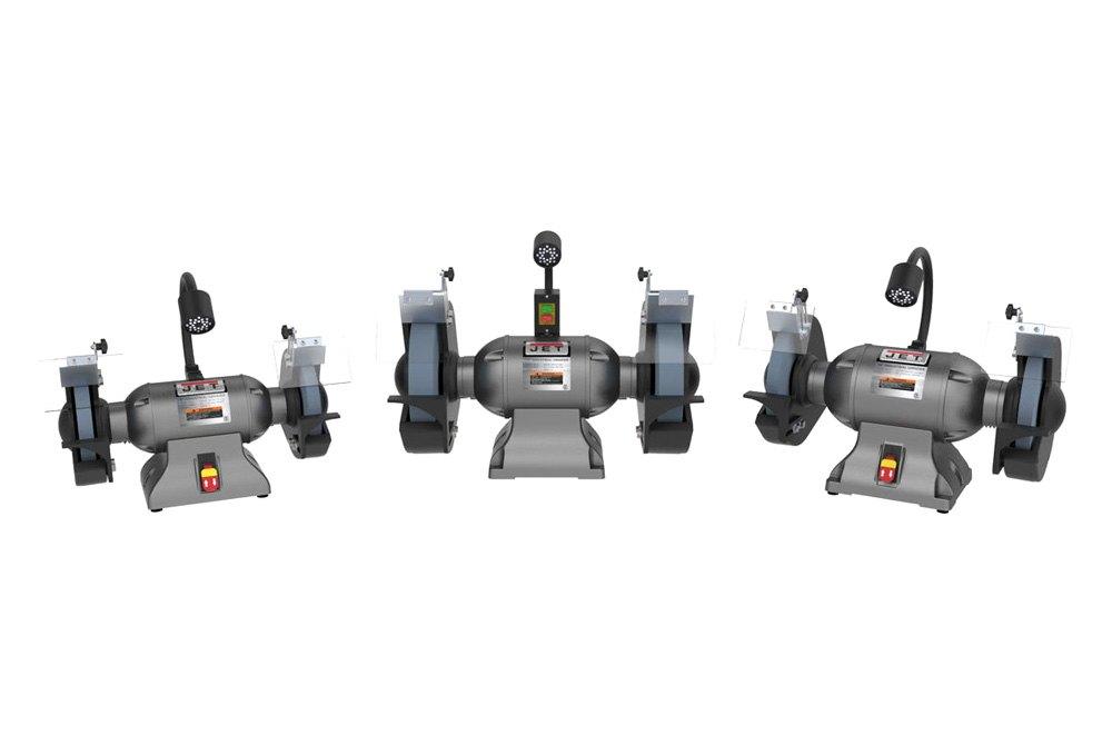 Awe Inspiring Jet Tools 578012 12 220V Bench Grinder Cjindustries Chair Design For Home Cjindustriesco