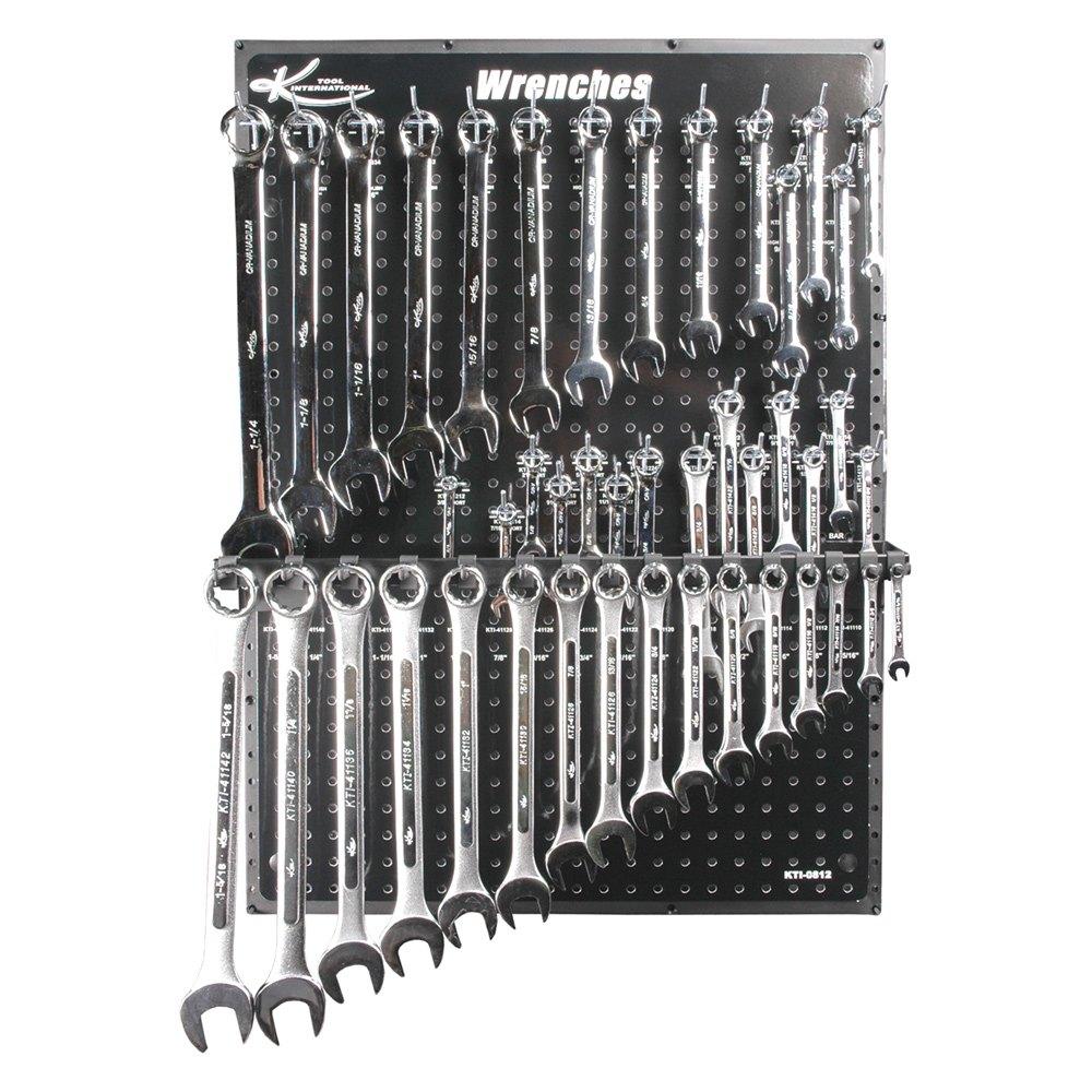 Aurora Instruments GAR2133ZEXRACAE American Retro Rodder Red II 6-Piece Gauge Set