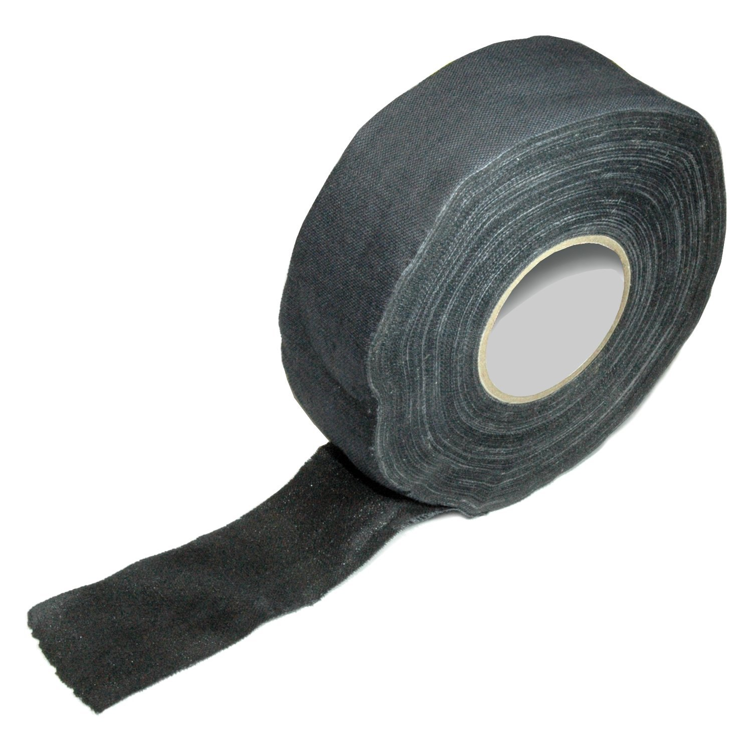 "Lectric Limited® - 1-1/4"" Black Cotton Wire Harness Tape"