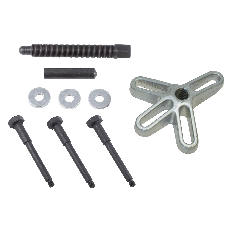 Lisle 45300 Harmonic Balancer Puller Toolsid