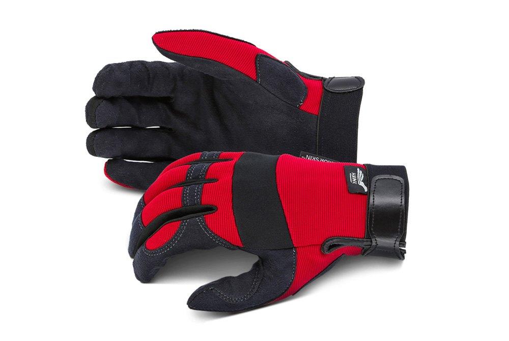 Majestic Glove Protective Welding Gear Garden Safety Work