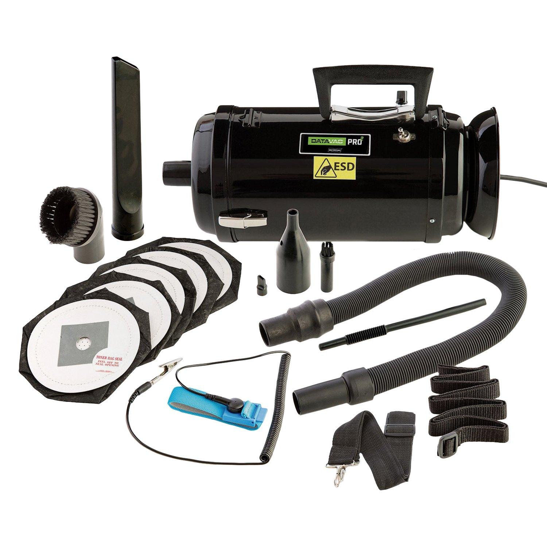 Metro ED-500ESD-220VUK DataVac Anti-Satatic Electric Duster 220V w// UK Plug