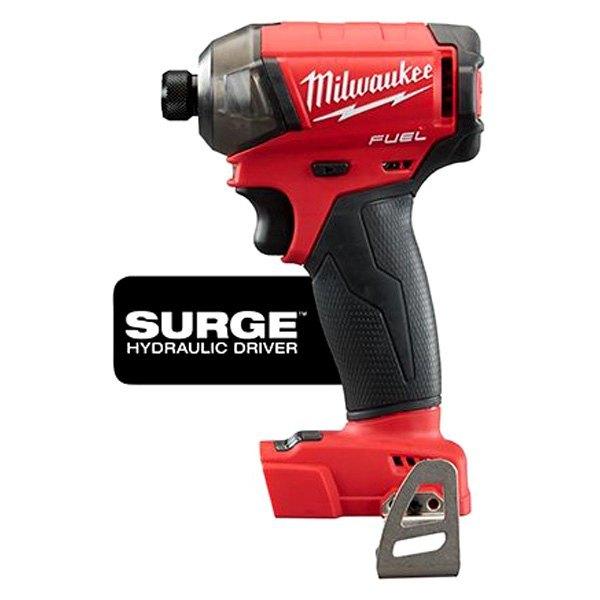 Milwaukee® 2760-20 - M18 Fuel™ Surge™ 18V Cordless Drill/Driver Bare Tool