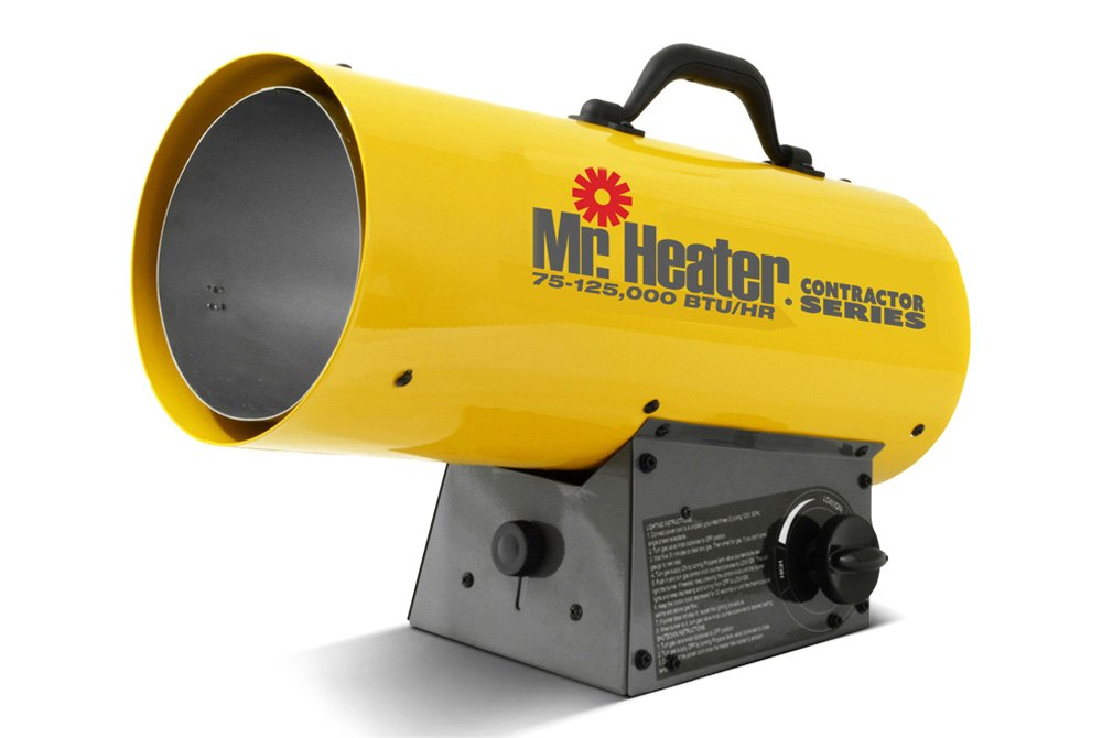 Mr  Heater™   Portable Heaters, Hoses, Parts & Accessories