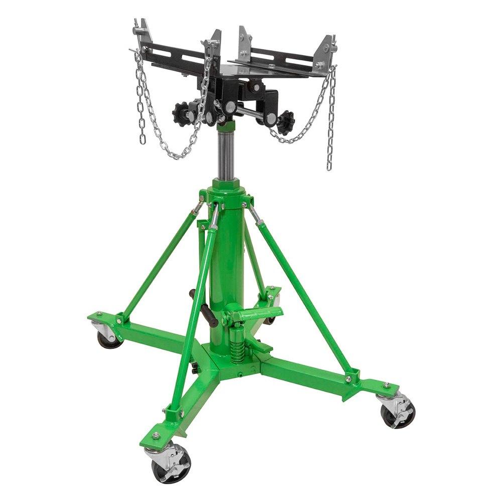24842 >> Oem Tools 24842 1 Ton 2 Stage High Lift Transmission Jack