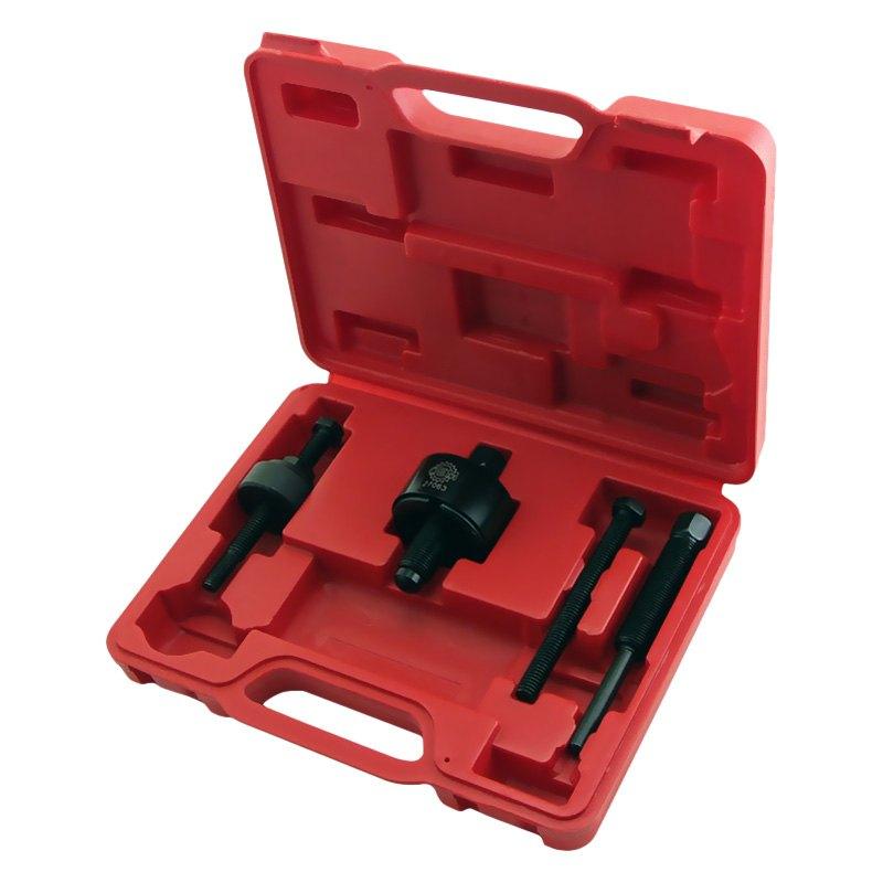 OEM Tools® 27031 - Power Steering Pulley Puller/Installer Set
