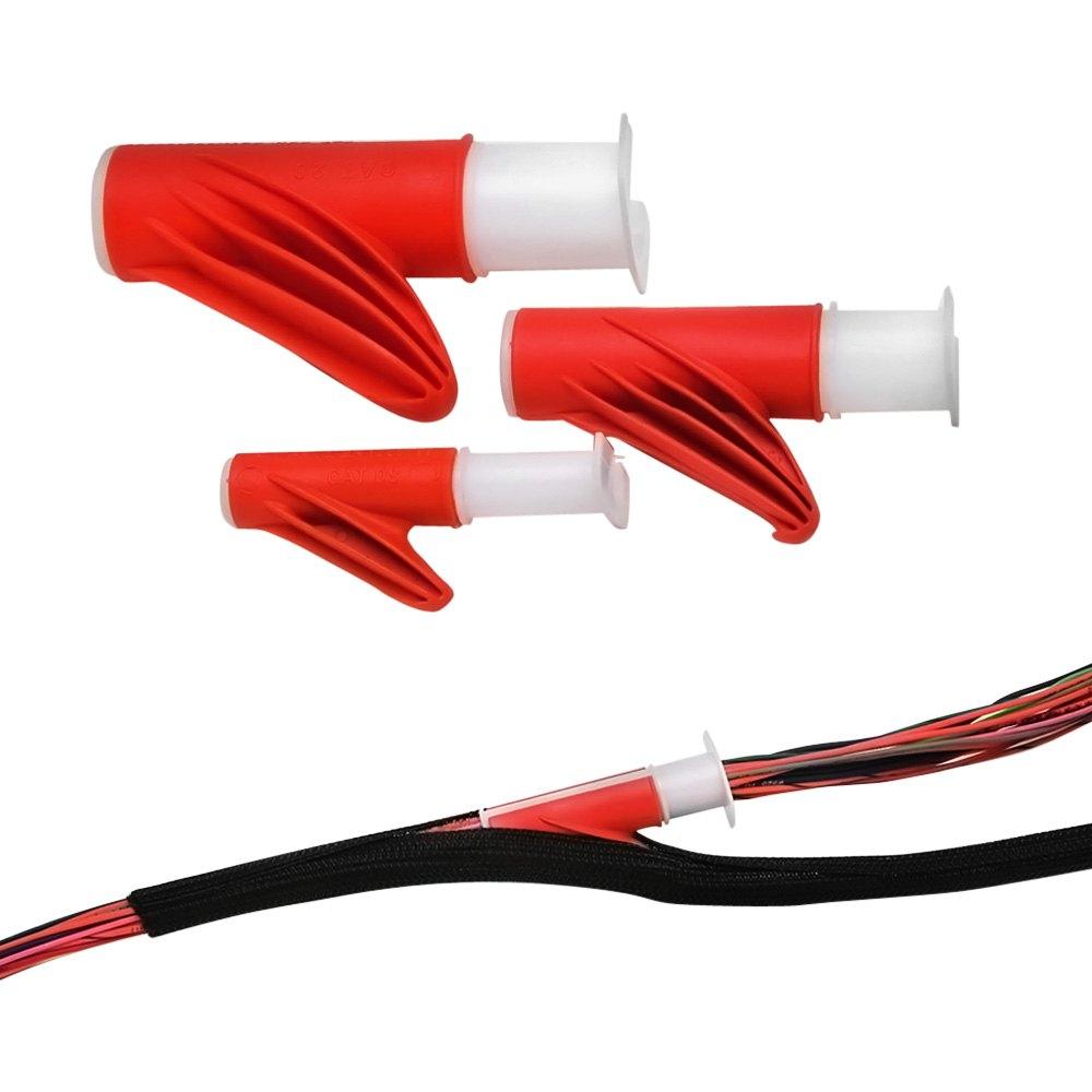 Painless Wiring 70941 Powerbraid Classicbraid Installation Tools Performance