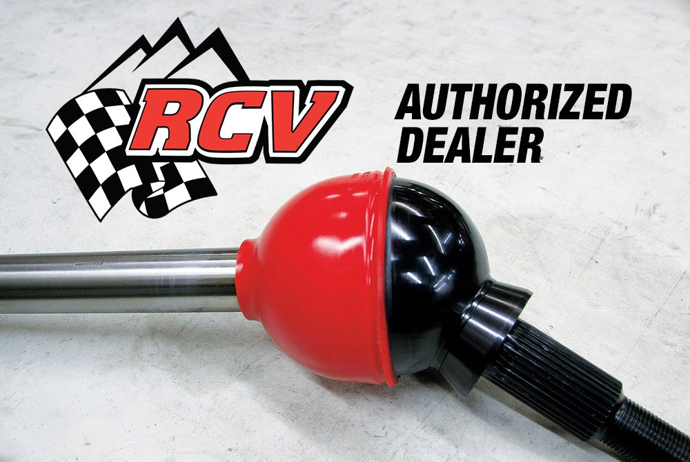 RCV Performance® 100-24 - Needle Grease Tip