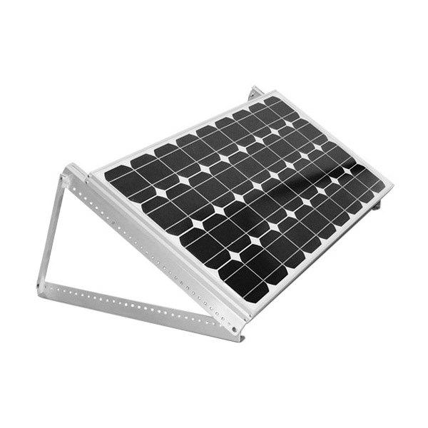 tilting solar panel mounts - 600×600