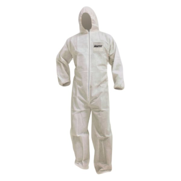 Seachoice® 93241 - X-Large Microporous Disposable Paint Suit with Hood