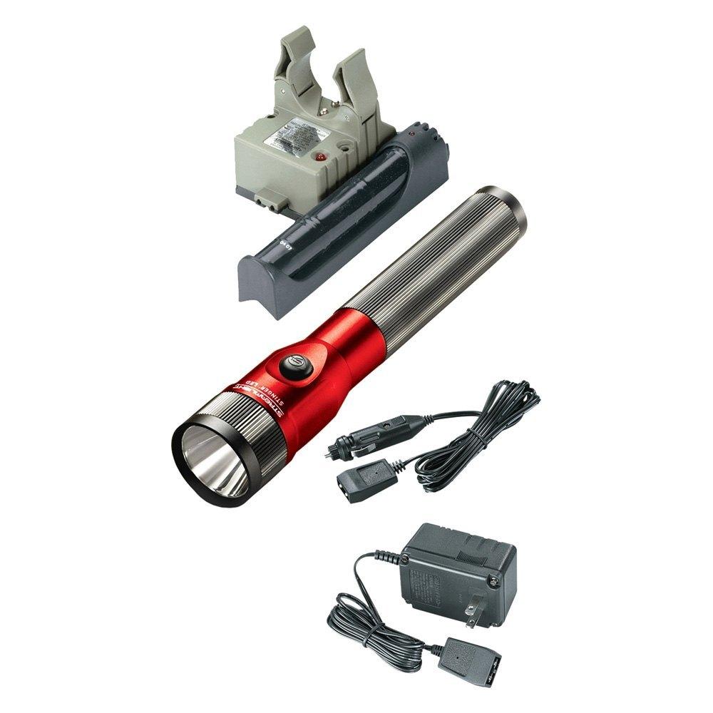 Streamlight 75733 Stinger® LED Rechargeable Flashlight