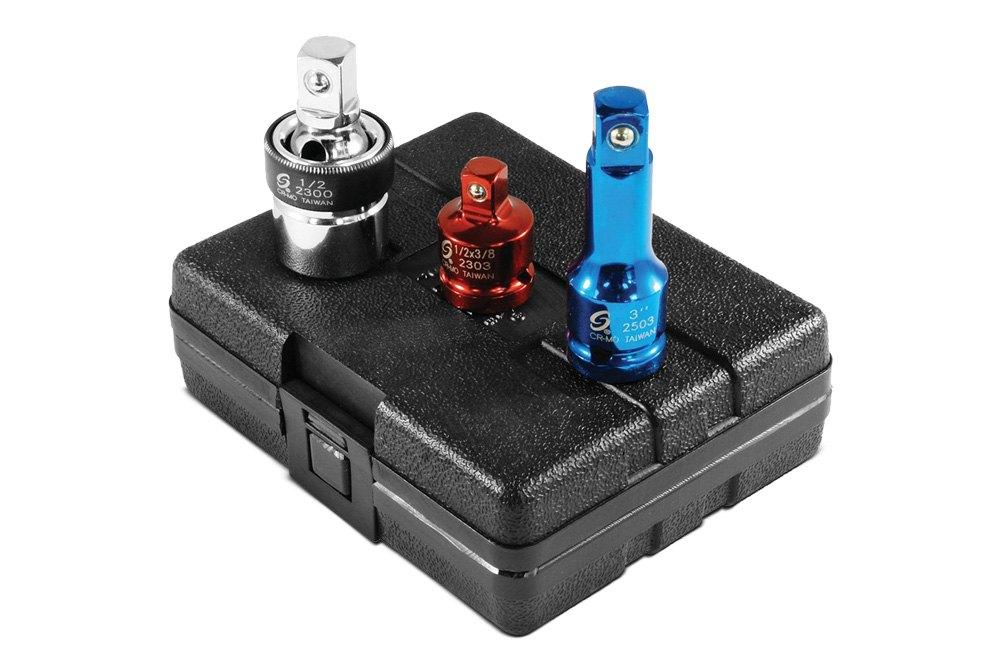 Sunex Tools Carts Impact Sockets Transmission Jacks
