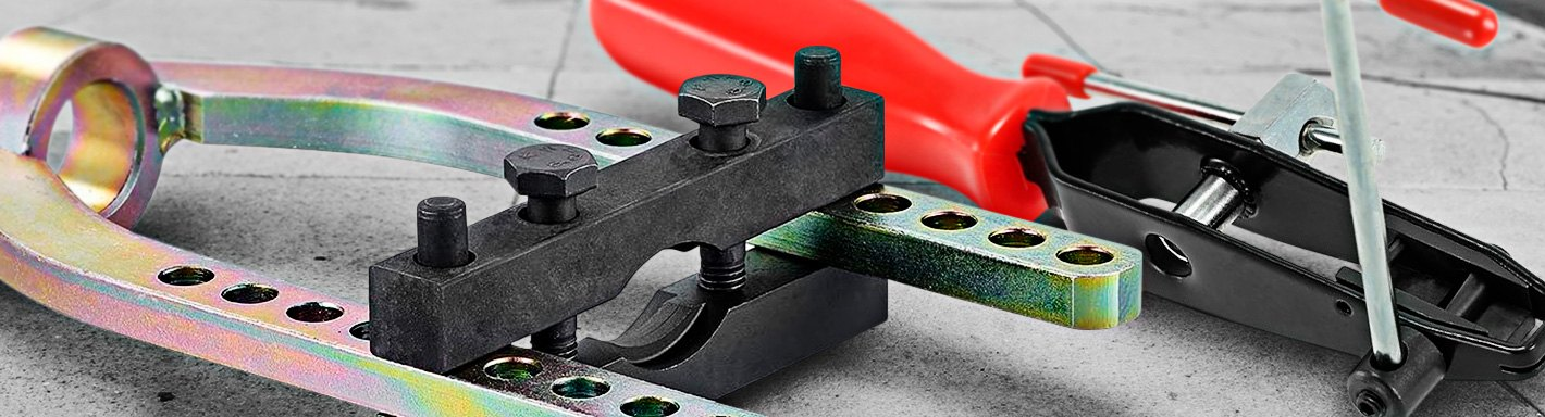 Axle & CV Joint Tools | Clamp Pliers, Pullers, Banding Tools