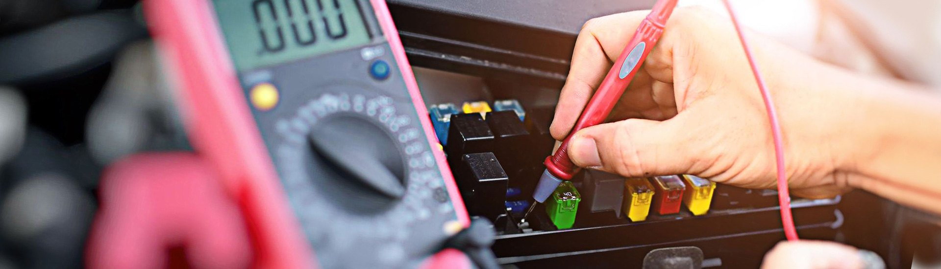 Diagnostic & Testing Tools | Scanners, Multimeters, Testers