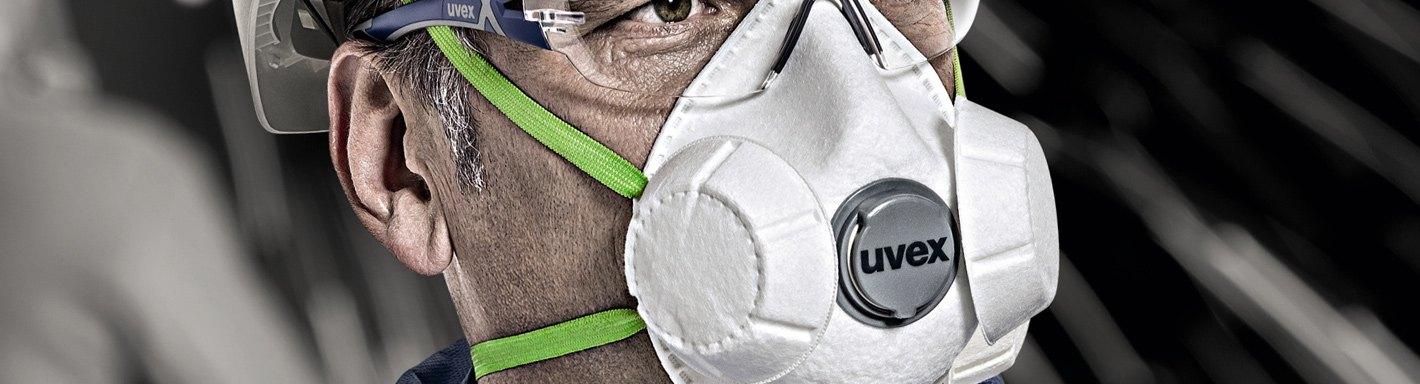 3m sanding and fiberglass non-vented respirator 8200 20 masks n95