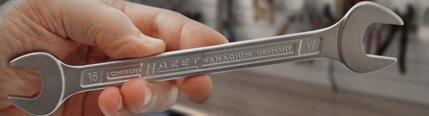 Vibrant Performance 20989 Wrench Set