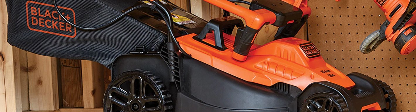 Push Lawn Mowers Electric Gas Powered Manual Self Propelled With Bags Toolsid Com
