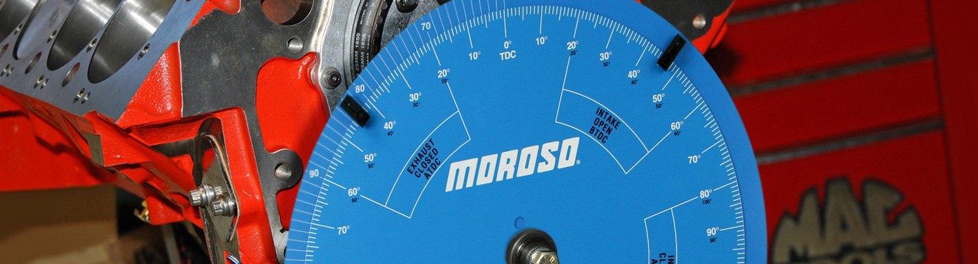 Timing Tools | Belt Tension Gauges, Pulley Holders - TOOLSiD com
