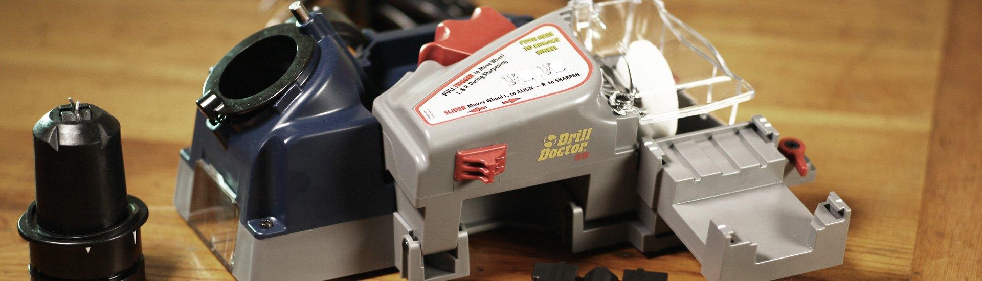 Drill Doctor WSSA0002705 Six 6000 Grit Belt Kit for Work Sharp WSKTS