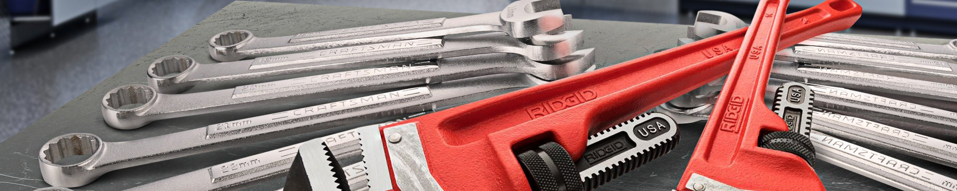 Wrenches & Sets | Lug, Hex, Ratchet, Line, Torx - TOOLSiD com